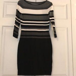 Lauren by Ralph Lauren sweater dress size xs